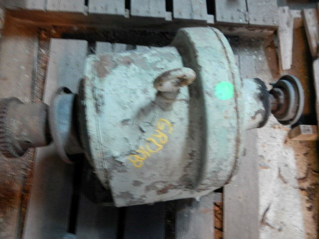 Opperman H-E 5 HP Gear Reducer