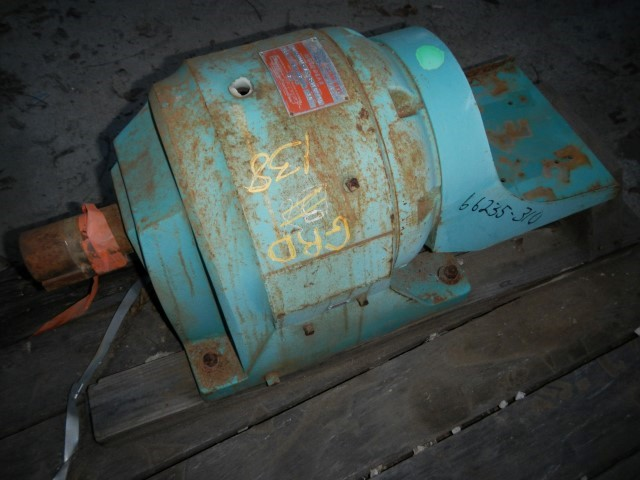 Link - Belt 55 HP, 30 RPM Gear Reducer