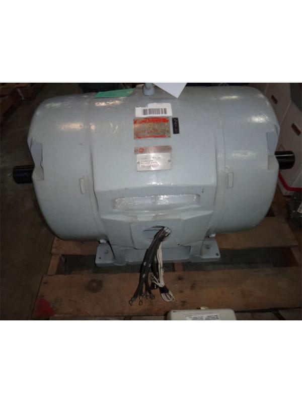 Ge 75 Hp 1800 Rpm Motor Transamerican Equipment Company