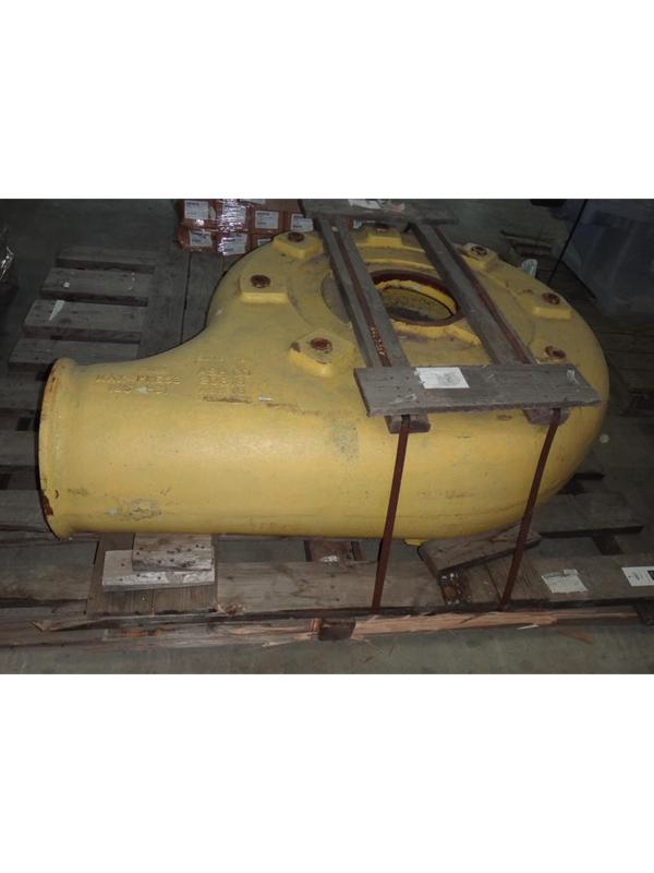 Snyder Tractor Parts Catalog : Pump parts transamerican equipment company
