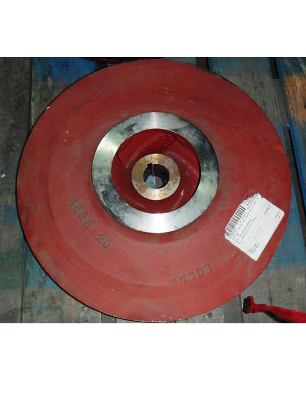 Hazelton Impeller