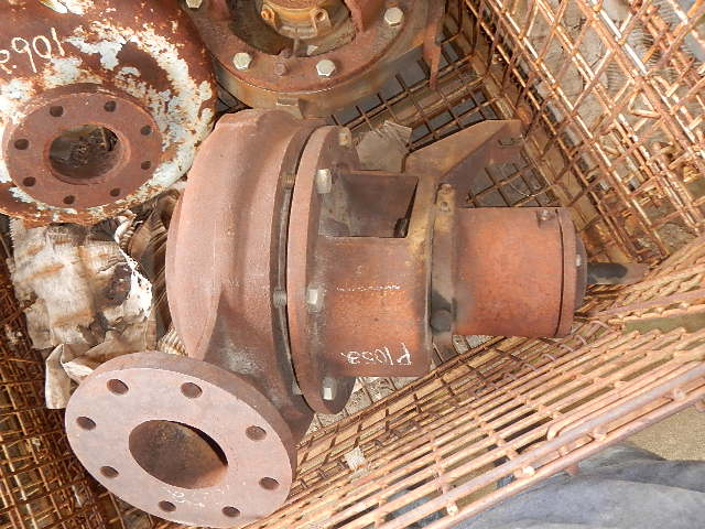 Worthington D1011 6x4-13 DI/SS Centrifugal Pump