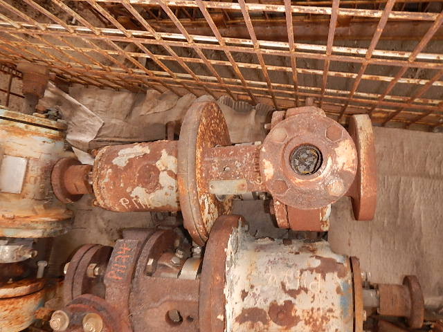 Goulds 3196 3x1.5-6 Di centrifugal pump