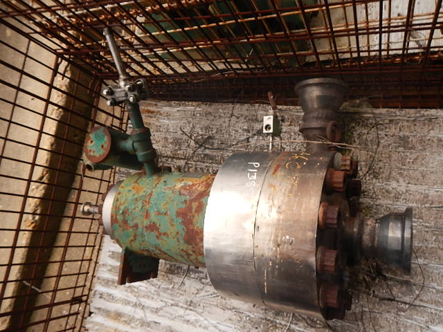 Crane deming gdt5k33h40s centrifugal pump