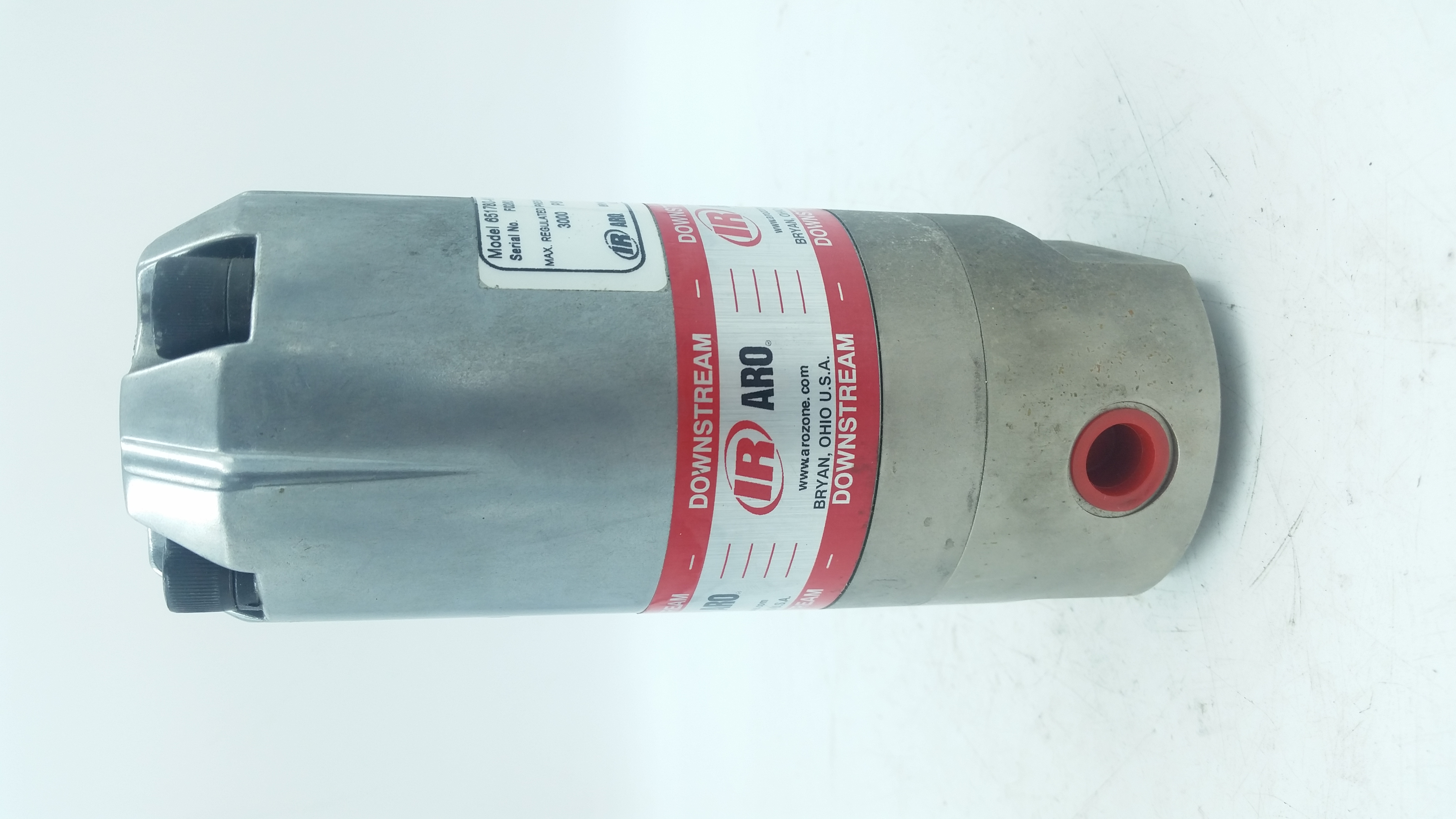 Ingersoll Rand Aro Regulator 651780-A1B-B