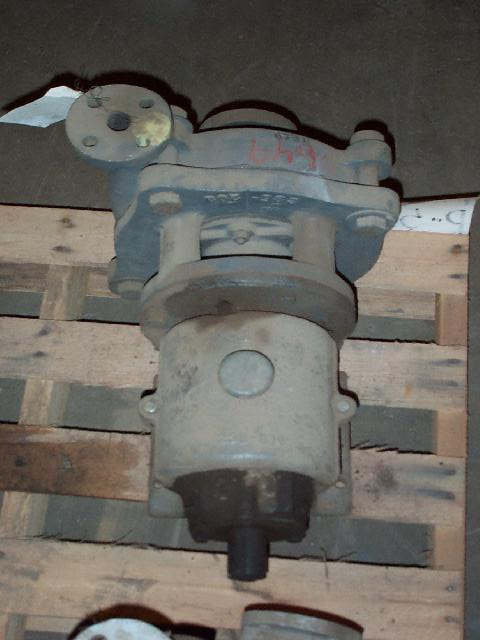 Wilfley 1.5x1-10 Stainless Centrifugal Pump