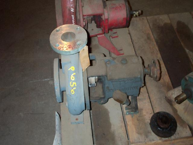 Worthington D1011 4x3-10B D20 Centrifugal Pump