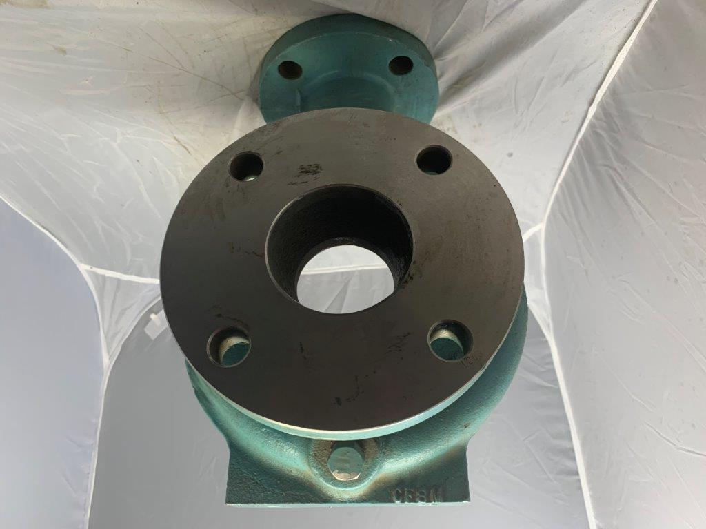 Goulds Pump Casing 3x2-6 Part#: 247-35-1203 Casting#: 53786 Mate