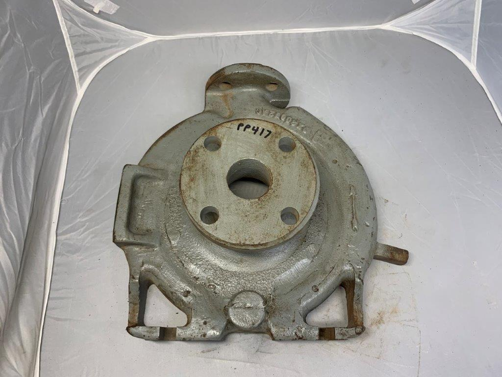 Durco Mark II Pump casing 1.5x1-8 Material: DCI	Pattern#: DX3007