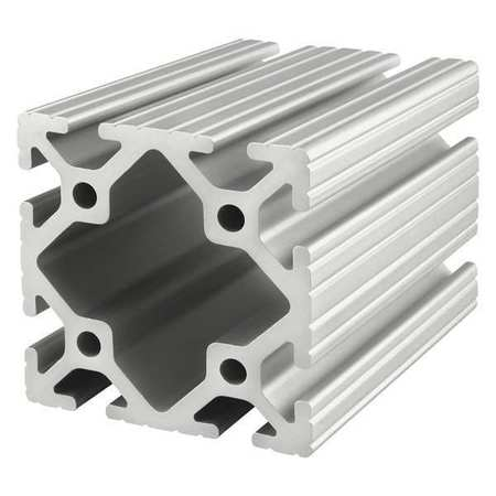 3x3 T-Sloted Aluminum Structure Extrusions
